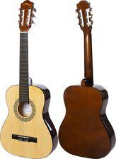 """UK Classical guitar 1/2 34"""" M-tunes MTC811"""