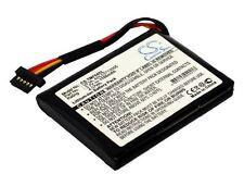 Batería UK CE TomTom XL Live TTS 4EL0.017.01 1100 mAh Li-Ion