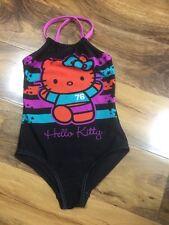 Hello Kitty Niñas Traje De Baño Edad 5-6 años