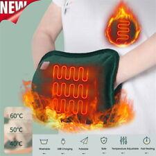Taschenwärmer Handwärmer Wärmekissen USB Wärmflaschen neu Graphenheizung