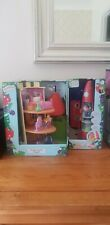 Ben And Holly's Little Kingdom Thistle Castle Playset And Elf Rocket LAST 3 LEFT