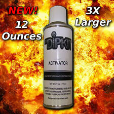 Hydrographics Activator Water Transfer Printing Film Hydro Dipping Dip Kit 12 ou