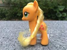 "My Little Pony MLP 3"" Applejack Spielzeug Figur Neu Loose"