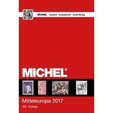 Michel catalog Mitteleuropa 2017 (EK1)