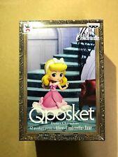 Q Posket Disney Characters petit Cinderella Figure BANPRESTO Qposket from Japan