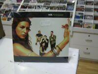Relk CD Spanisch Katalanisch Branques 2004 Digipack