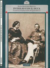 In esilio con il Duca. La storia esemplare della Brigata Estense. Elena Bianchin