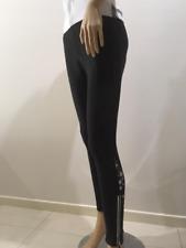 JIVANA Womens Ladies Cycling Long Bike Knick Tights Pants Part Flower XS to 4XL