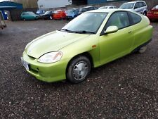 HONDA INSIGHT MK1 1.0 HYBRID MANUAL BREAKING FOR PARTS