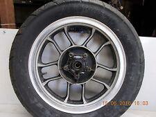 cerchio ruota posteriore per honda vt 500 custom