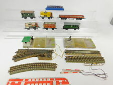 ar899-1# MÄRKLIN H0/00 Hobbyist's Job Lot Freight Car 300,Tracks 3600 (800) etc.