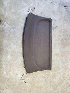 2000-2005 Toyota Celica GT GTS Trunk Cargo Cover Panel