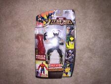 Marvel Legends Wolverine Figure, Red Hulk Series BAF