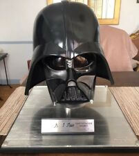 EFX Star Wars ANH DARTH VADER LEGEND Edition Helmet 1:1 Replica ARTIST PROOF