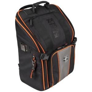 Klein Tools Tool Storage Backpack 17.25 in. W Multi-Colored Water Resistant