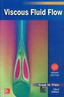 Viscous Fluid Flow - Paperback By Frank White - GOOD