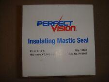 Perfect Vision Pv2665 Insulating Mastic Seal Bishop Tape 6 12 X 10