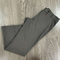 The Limited Drew Fit Dress Pants Women's. Gray . Size 8