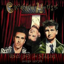Temple of Low Men by Crowded House (CD, Aug-1988, Capitol/EMI Records)