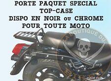 PORTE PAQUET SPECIAL TOP-CASE KAWASAKI VN 500 VULCAN CLASSIC...SP615TC...SPAAN L
