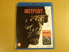 BLU-RAY / OUTPOST