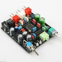 TDA1315H+TDA1305T Decoders Fiber Coaxial To AnalogAudio Signal DAC ZJ-64