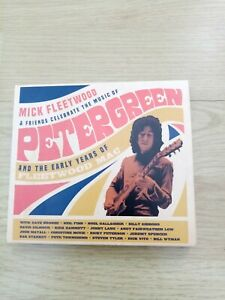 Mick Fleetwood & Friends - The Music Of Peter Green & Fl Mac (2-CD Digi-Pack)