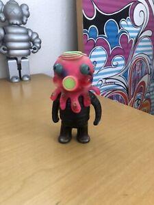 Bwana Spoons Gargamel Sofubi Kaiju Super 7 Kid Robot