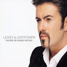 GEORGE MICHAEL - LADIES & GENTLEMAN: BEST OF NEW CD