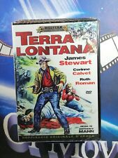 TERRA LONTANA  DVD*A&R*