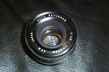 Vintage Auto Revuenon 50mm 1:1.9 (Pentax PK mount)