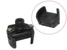 Ölfilterspinne Ölfilterschlüssel 3 arm Ölfilterkappe Werkzeug Ölfilter 65-120 mm
