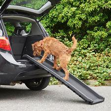 Milo & Misty Folding Pet Ramp Ideal for Transporting Elderly or Injured Animals
