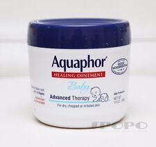 Eucerin Aquaphor Baby Healing Ointment Skin Protectant 396g
