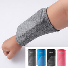 Portable Sports Wrist Arm Band Bag Pouch Mobile Cell Phone Holder Wallet US
