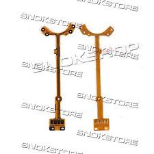 SHUTTER FLEX CABLE CAVO FLAT FOR OLYMPUS FE340 FE330 FE370 X845 X855 C550 C560