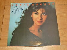 ELKIE BROOKS - Live And Learn - 1979 UK 10-track vinyl LP