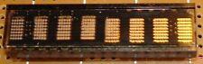 Seimens Pdsp-1881 8 Character 4.70mm 5x7 Yellow Alphanumeric LED Display