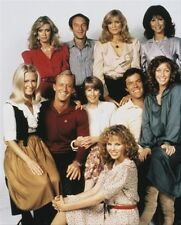 Knots Landing télévision Photo Affiche poster 61x50.8cm COOL Portrait 253067