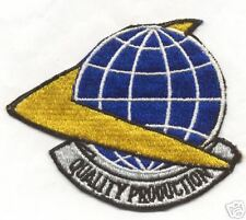 60s 499th  OMS patch
