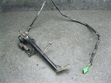 93 Honda CBR600 CBR 600 F2 Kickstand Side Kick Stand & Switch 85A