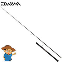 "Daiwa CATALINA C82HS E Heavy 8'2"" off shore casting spinning rod pole"