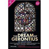 Elgar:Dream Of Gerontius [Janet Baker; Peter Pears; John Shirley-Quirk; London P