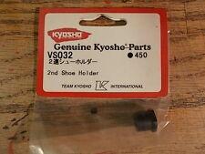 VS032 2nd Shoe Holder - Kyosho V-One VOne