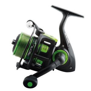 Maver Reality Reel  NEW Coarse Fishing Front Drag Fixed Spool Reel ~NEW~