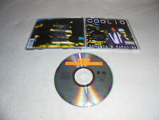 Album CD Coolio - Gangsta´s Paradise 17.Tracks 1995