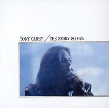 Tony Carey Story so far (1989) [CD]