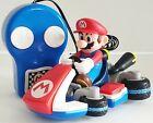 Imported Super Mario Kart Nintendo Remote Control Racer Car Toy.