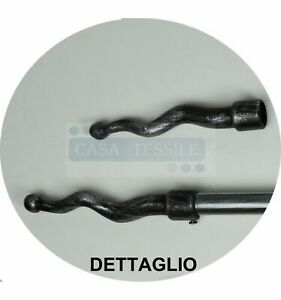 Snake Bastone estendibile per tendone da 160 a 300 cm
