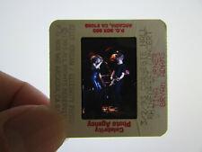 More details for original press photo slide negative - tina turner & bryan adams - 1993